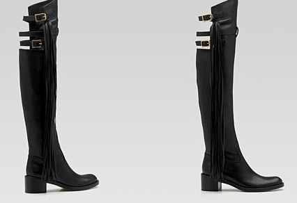Most Wanted: Gucci 'Devendra' Riding Boots