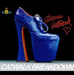 Catwalk Breakdown: Westwood Rocks Out!