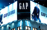 Gap joins with Inter parfum