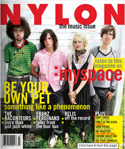 Nylon Digital