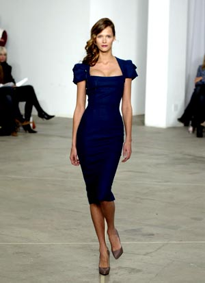 Grab Your Diary: Roland Mouret at Late at the Tate