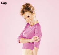 Girly Gap
