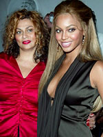 Beyonce Designs accessories