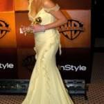Golden Globes 2004