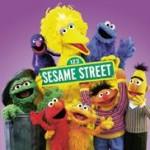 Elmo & Grover do fashion