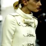 Balenciaga – A/W 2005