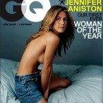 Jennifer Aniston: GQ's first woman of the year