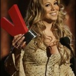 Mariah's comeback
