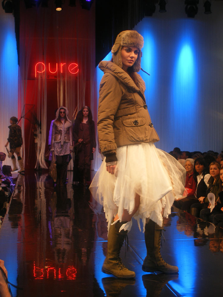 Pure London: 10 Years On And Still Going Strong….