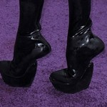 Berardi's heel-less boots: To heel or not to heel?