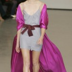 Roksanda Ilincic: Drab not fab at Fashion Week