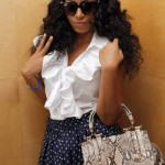 Love Your Style: Solange Knowles