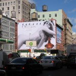 Justice At Last: Racy Secret Obsession by Calvin Klein Ad Spotted in New York