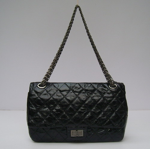 Chain reaction: Chanel 2.55