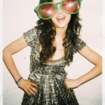 Cute, cool, and quirky. What's not to love about Zooey Deschanel?