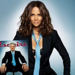 Election Fever: Halle Berry's on fire!