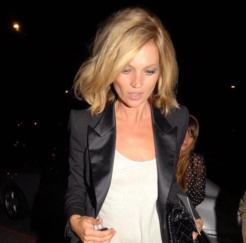 Fashion Fix: Kate Moss The Movie?