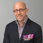 Five Minutes With: VP and Women's Fashion Director for Saks Fifth Avenue Michael Fink