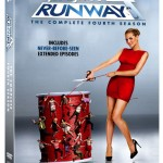 Win! Project Runway Season 4 on DVD