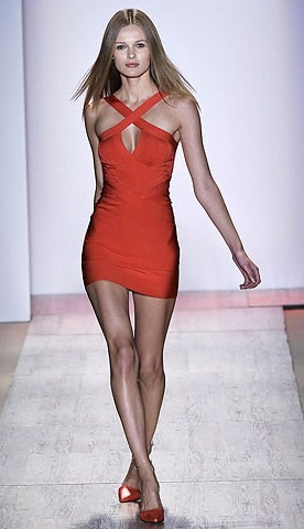 The Cult of Herve Leger