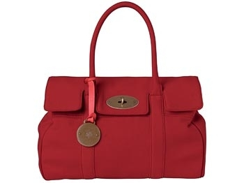 An affordable Mulberry Bayswater! I kid you not.