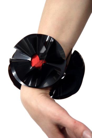 diskette-bracelet