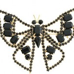 Embellish your outfit with insects