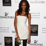 Jourdan Dunn is Model of the Year!