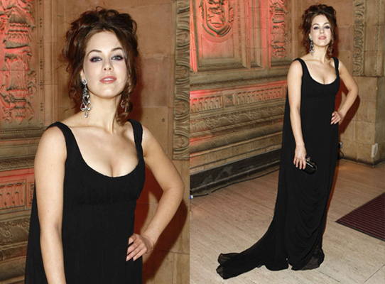 roxannemckee-awards