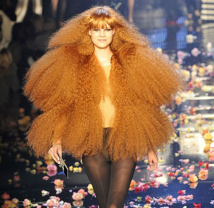 Celebrate 40 years of Sonia Rykiel!