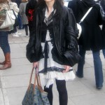 Streetstyle: London