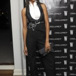 Love Your Style: Zoe Saldana