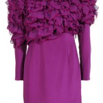 Annouk Chiffon Layer Dress by Felder Felder