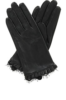 The unlikely style comeback of the leather glove
