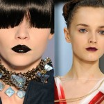 Trends: Lips Noir