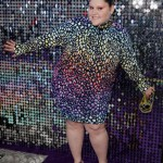Move over Kate, Beth Ditto is here