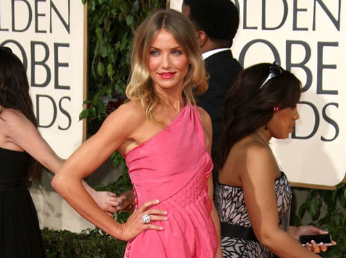 Golden Globes 2009: Fashion Round-up (Part 3)