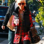 Christina Aguilera to launch a collection with Topshop?