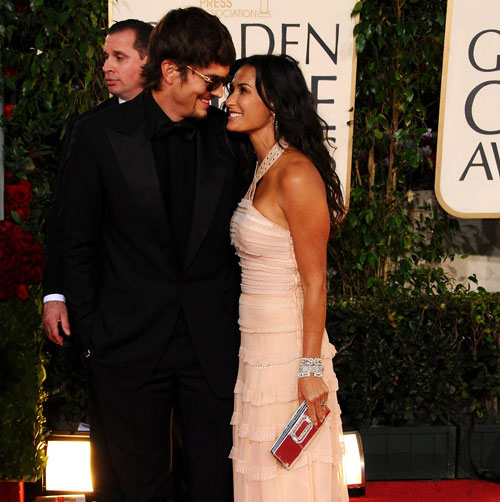Golden Globes 2009: Fashion Round-up (Part 2)