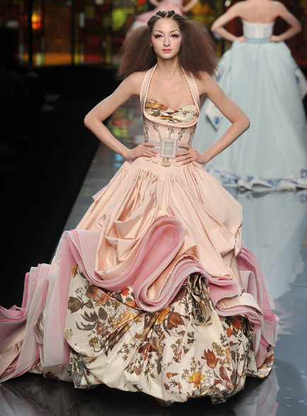 Haute Couture: The Highlights from Paris