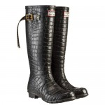 Jimmy Choo to launch range of Wellies
