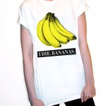 The Rachel Zoe T-shirt: It's B-A-N-A-N-A-S!