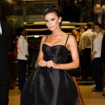Fashion Fix: Victoria Beckham, hot or not in Dolce and Gabbana?
