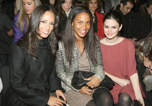New York Fashion Week: Max Azria AW09
