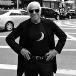 Giorgio Armani enters the blogosphere