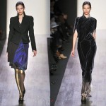 New York Fashion Week: BCBGMAXAZRIA AW09