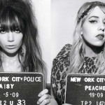 Daisy and Peaches are arrested for W magazine
