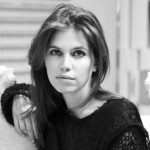 Dasha Zhukova is the new editor-in-chief at Pop magazine