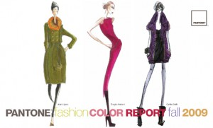 Pantone Colour Report