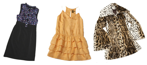 Ali Ro, Sara Berman and Bochic sale on today at Gilt.com!